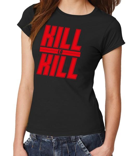 -- Kill Senketsu Kill -- Girls T-Shirt