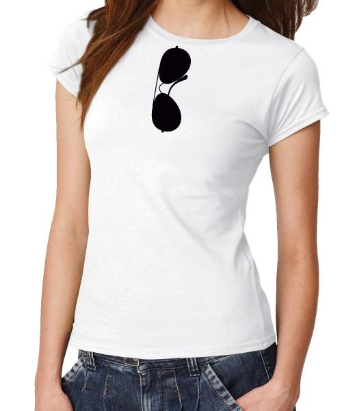 -- Sunglasses -- Girls T-Shirt