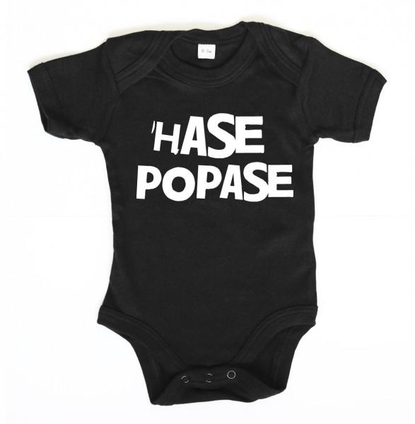 ::: HASE POPASE ::: Baby Body für Mädchen & Jungen