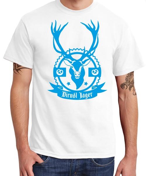 ::: DIRNDLJÄGER ::: Boys T-Shirt