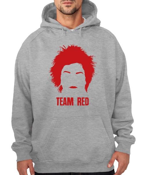 -- OITNB – Team Red -- Boys Kapuzenpullover