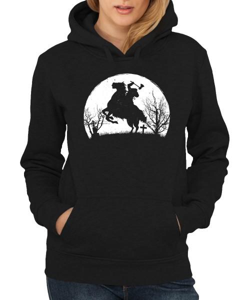 -- Headless Horseman -- Girls Kapuzenpullover