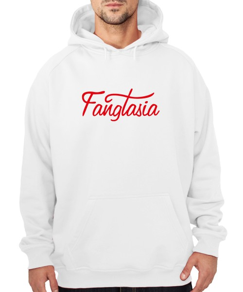 -- Fangtasia -- Boys Kapuzenpullover