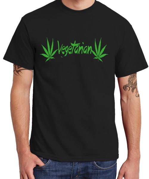 -- Vegetarian -- Boys T-Shirt